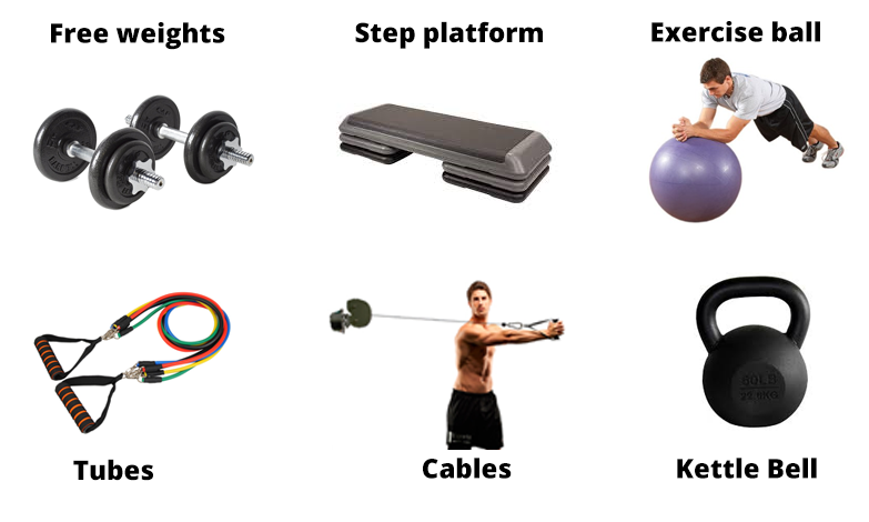 Functional Fitness, For Everyday Life