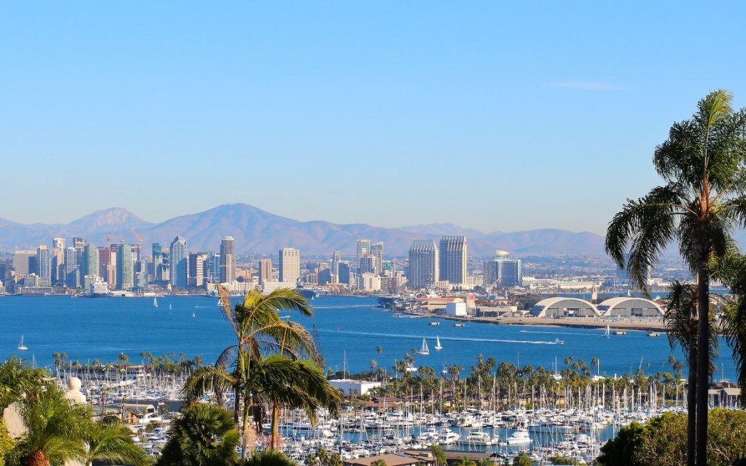 Our Ergonomics Experts at Solutions Northwest Inc. are  expanding their reach to San Diego, California.