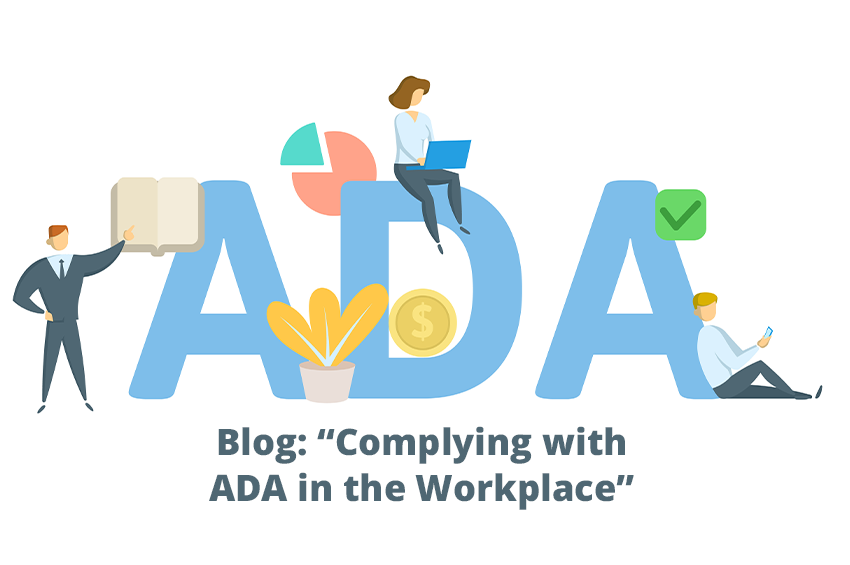 Complying with ADA in the Workplace